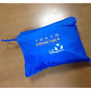 ディズニー(Disney)のTDR ディズニー ミッキー レインコート カッパ(レインコート)