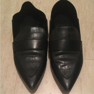 ジーユー(GU)の専用(ローファー/革靴)