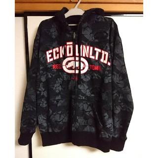エコーアンリミテッド(ECKŌ UNLTD(ECKO UNLTD))のECKO UNLTD パーカー M(パーカー)