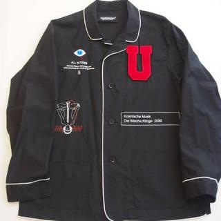 アンダーカバー(UNDERCOVER)のundercover district別注 パジャマシャツジャケット(その他)