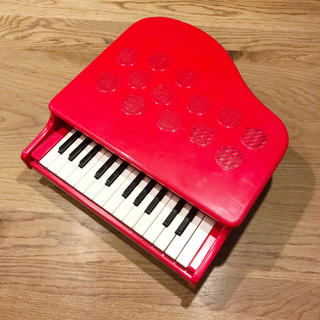 KAWAI カワイ おもちゃピアノ(楽器のおもちゃ)