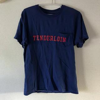 テンダーロイン(TENDERLOIN)の✧TENDERLOINT✧Tシャツ✧(Tシャツ(半袖/袖なし))