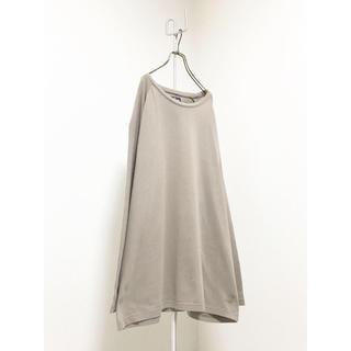 ステューシー(STUSSY)のvintage 90s old stussy オーバーサイズ カットソー(Tシャツ/カットソー(七分/長袖))