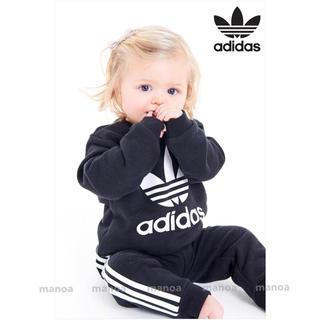 アディダス(adidas)の残りわずか adidas originals セットアップ キッズ(トレーナー)