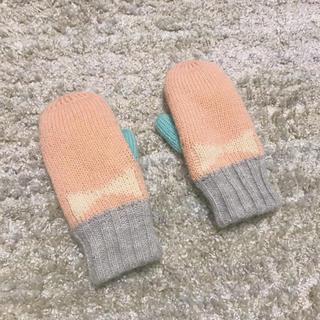 プティマイン(petit main)のアプレレクール♡手袋(手袋)