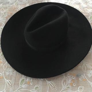 イング(INGNI)のハット INGNI 女優帽(ハット)