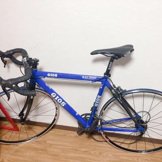 ジオス(GIOS)のGIOS BALENO ロードバイク(自転車本体)