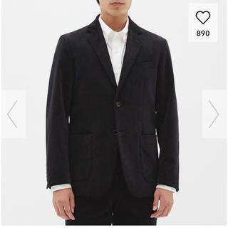 ジーユー(GU)のジャケット  GU メンズ(テーラードジャケット)