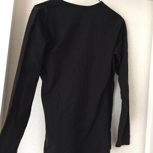 Diavlo(ディアブロ)のディアブロ マリアカットソー civarize ロエン    メンズのトップス(Tシャツ/カットソー(七分/長袖))の商品写真