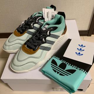 アディダス(adidas)の28.5cm adidas aw turnout trainer(スニーカー)
