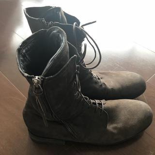 ナンバーヨンジューヨン(n°44)のナンバー44  ブーツ(ブーツ)