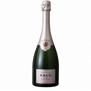 クリュッグ(Krug)の値下げ!激安!クリュッグロゼ(シャンパン/スパークリングワイン)