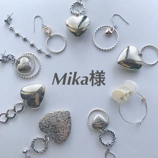 Mika様(ネックレス)