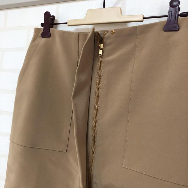 Demi-Luxe BEAMS(デミルクスビームス)のBEAMSスカート レディースのスカート(ひざ丈スカート)の商品写真
