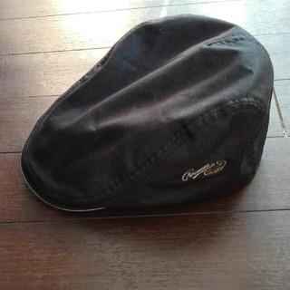 亀のすー様専用 ハンチング帽 Lクロコダイル(ハンチング/ベレー帽)