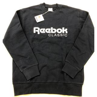 リーボック(Reebok)のボーナスセール リーボック トレーナー 新品未使用XL(パーカー)