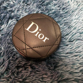 ディオール(Dior)のディオールスキンフォーエヴァークッション♡限定(ファンデーション)