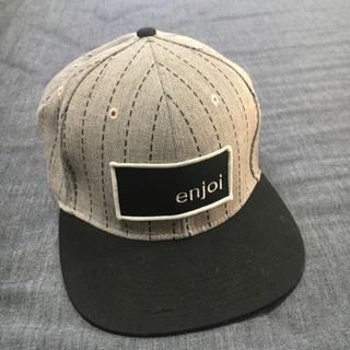 エンジョイ(enjoi)のenjoi キャップ(キャップ)