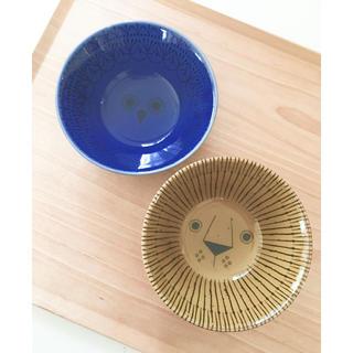 ハサミ(HASAMI)の美濃焼 新品 ボウルセット ☻ 波佐見焼 白山陶器 クラスカ イデー 九谷焼 青(食器)