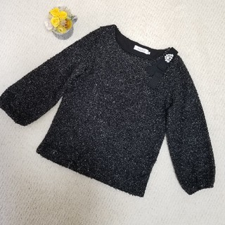 クチュールブローチ(Couture Brooch)のクチュールブローチ アナトリエ ニット(ニット/セーター)