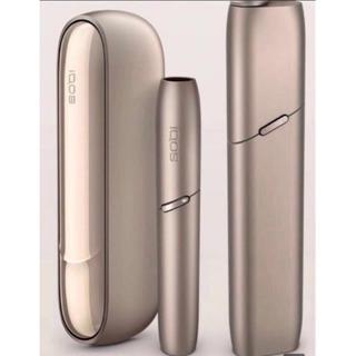 アイコス(IQOS)のIQOS3 + IQOS3 MULTI 2台セット×4 新品未開封未使用品(タバコグッズ)