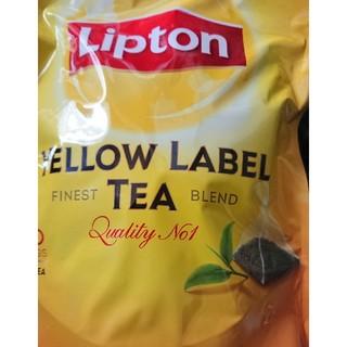 コストコ(コストコ)のリプトン ピラミッド型ティーバッグ 100個(茶)