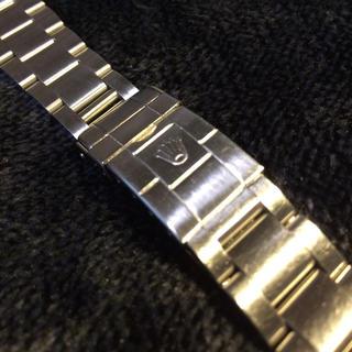 ロレックス(ROLEX)のRolexブレス中古20ミリ(金属ベルト)