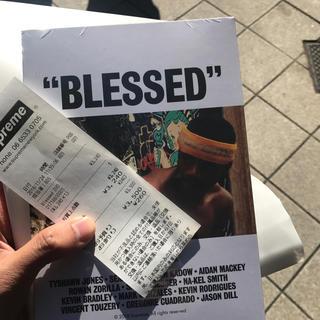 シュプリーム(Supreme)の supreme blessedの DVDのみです!(DVDレコーダー)