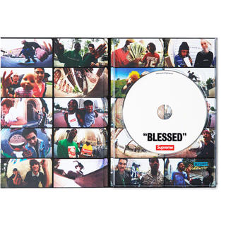 シュプリーム(Supreme)のsupreme blessed DVDのみ(DVDレコーダー)