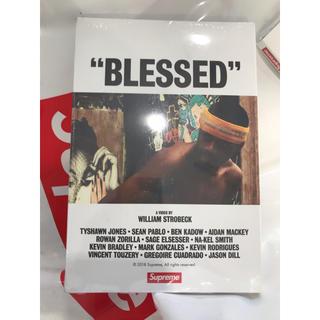 シュプリーム(Supreme)のsupreme dvd blessed のみ(DVDレコーダー)