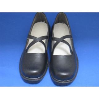 コスプレ靴 東方Project 東方紅魔郷 十六夜 咲夜 25.5cm(靴/ブーツ)