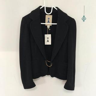 エィス(A)のA エィス♡テーラードジャケット レディース 未使用 size1(テーラードジャケット)