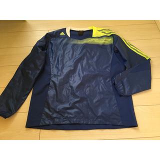 アディダス(adidas)のアディダス adidas トレーニングウェア バドミントン フィットネス (Tシャツ/カットソー(七分/長袖))
