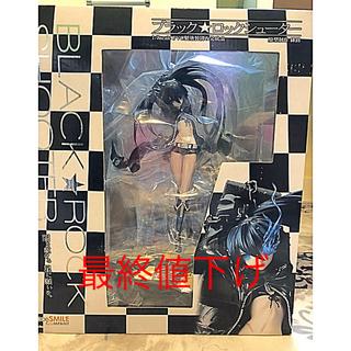 グッドスマイルカンパニー(GOOD SMILE COMPANY)のブラック★ロックシューター (1/8スケールPVC塗装済み完成品)(アニメ/ゲーム)