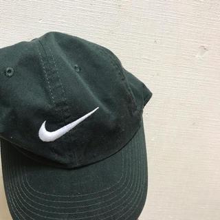 ナイキ(NIKE)のNIKE キャップ帽(キャップ)