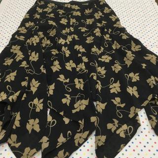 アツロウタヤマ(ATSURO TAYAMA)の【アツロウタヤマ 】フレアースカート(ロングスカート)