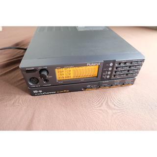SC-88Pro(音源モジュール)