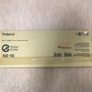 ローランド(Roland)のNE-10(電子ドラム)