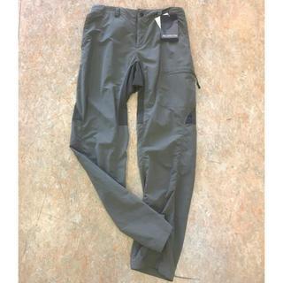 (セール)オンヨネ メンズウォーターシェイドロングパンツ L78~86cmカーキ(ウエア)