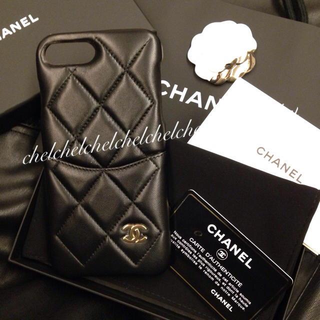 Chanel iphone7 ケース 革製 | トリーバーチ iphone7plus ケース 革製
