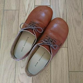 ネストローブ(nest Robe)のglow naturally 革靴☆(ローファー/革靴)