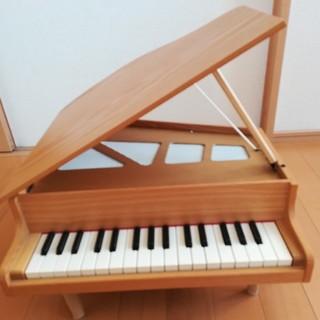 KAWAI グランドピアノ(楽器のおもちゃ)