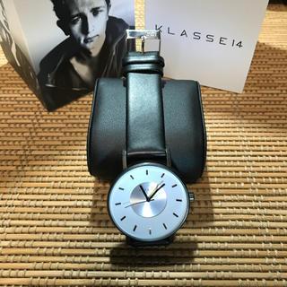 ダニエルウェリントン(Daniel Wellington)のkLASSE14  い商店様の専用(腕時計(アナログ))