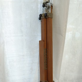 ホルベイン木製イーゼル(イーゼル)