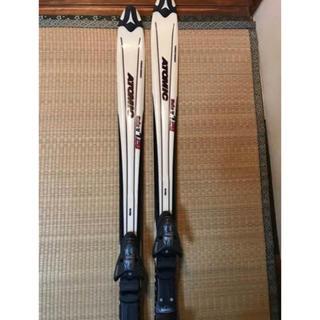 アトミック(ATOMIC)のATOMIC スキー板 170センチ Beta V7.20(板)