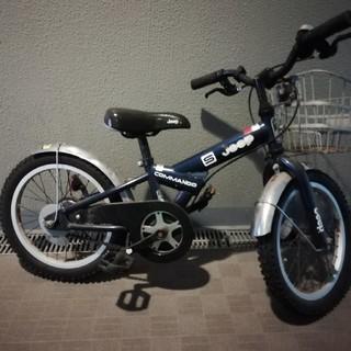 ジープ(Jeep)の16インチ 自転車 Jeep(自転車)