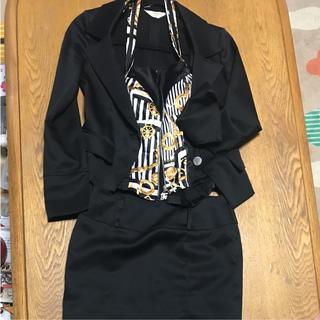 デイジーストア(dazzy store)のキャバ ミニスーツ(スーツ)