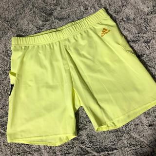 アディダス(adidas)のadidas テニス アンダーウェア ボールポケット付き(ウェア)
