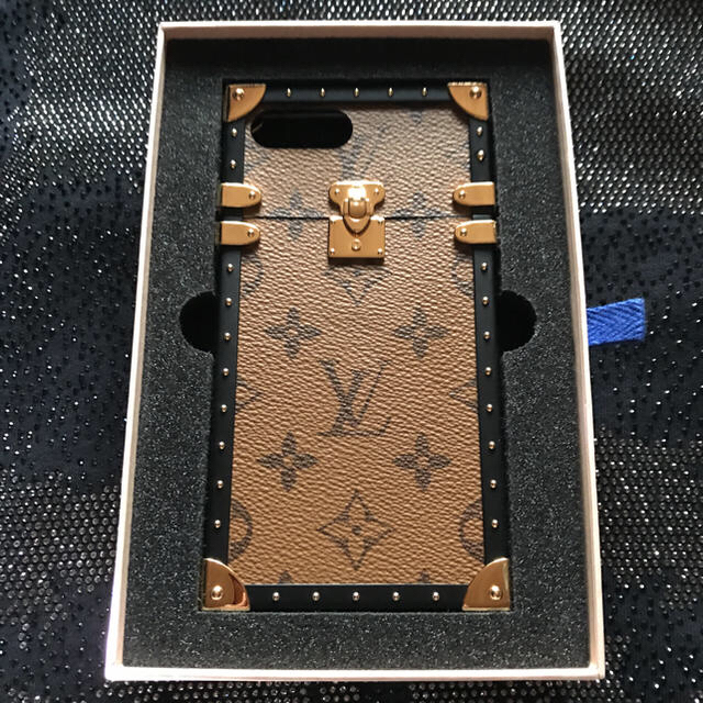 louis iphone7plus ケース tpu | LOUIS VUITTON - 《世界基準》→LV アイ・トランク ℹ︎Phone7Plus →《新品・限定》の通販 by 国税庁  www.nta.go.jp|ルイヴィトンならラクマ