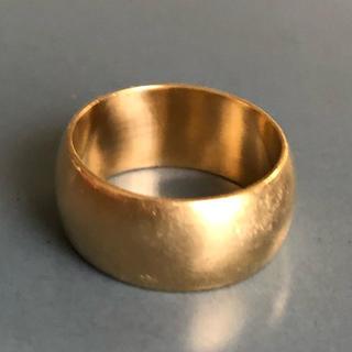 ピンキー リング k18 ゴールド 検索 マリーエレーヌ タイヤック マリハ(リング(指輪))